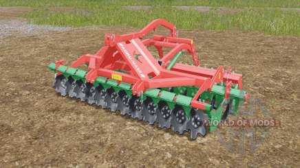 Agro-Masz AT30 für Farming Simulator 2017
