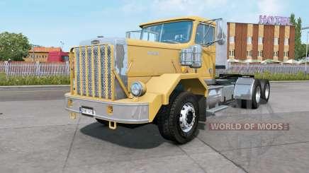 Autocar DC pour Euro Truck Simulator 2