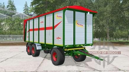 Randazzo R 275 PP für Farming Simulator 2015