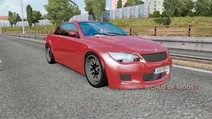 GTA V Traffic Pack v2.1 für Euro Truck Simulator 2