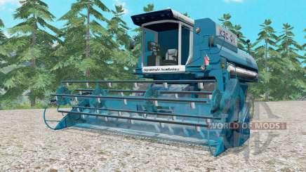 KZS-9-1 Slavutich für Farming Simulator 2015