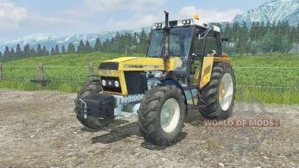 Ursus 1614 MoreRealistic für Farming Simulator 2013