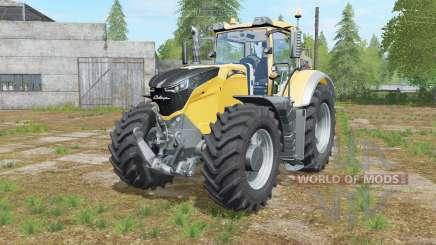 Challenger 1000-series für Farming Simulator 2017