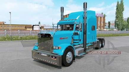 Peterbilt 379 v3.1 für Euro Truck Simulator 2
