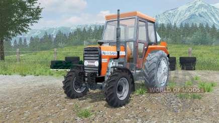 Ursus 3514 manual ignition für Farming Simulator 2013