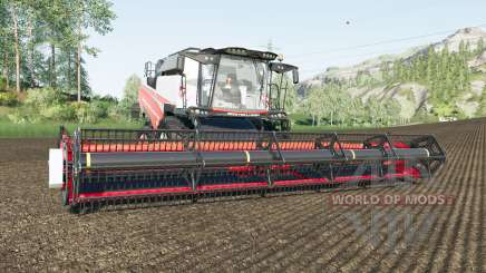 RSM 161 rise working speed pour Farming Simulator 2017