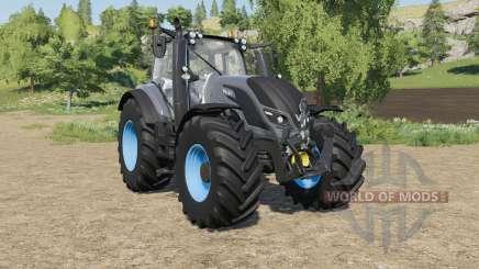 Valtra T-series wheels selection pour Farming Simulator 2017