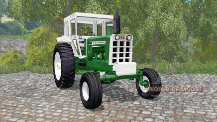 Oliver 1955 pour Farming Simulator 2015