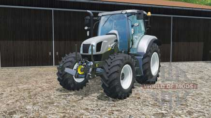 New Holland T6.160 200 hp für Farming Simulator 2015