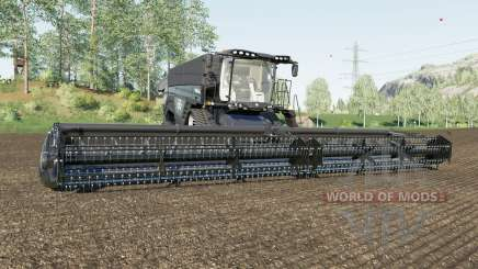 Ideal 9T capacity 200.000 liters für Farming Simulator 2017