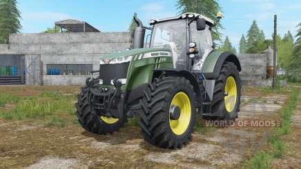 Massey Ferguson 8700 530 km-h für Farming Simulator 2017