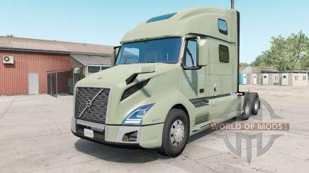 Volvo VNL 860 v2.22 für American Truck Simulator