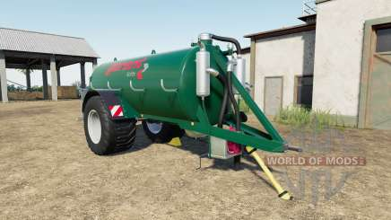 Kotte Garant VE 8.000 für Farming Simulator 2017