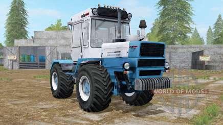 T-200K Kapazität von 175 und 210 PS für Farming Simulator 2017