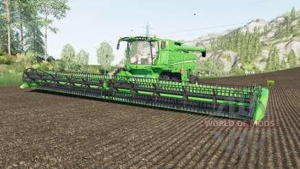 John Deere S760-S790 USA pour Farming Simulator 2017