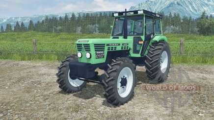 Torpedo TD 9006 A moving front axle pour Farming Simulator 2013
