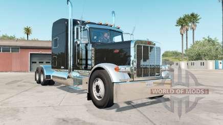 Peterbilt 379X für American Truck Simulator