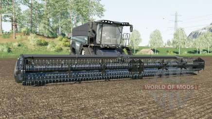 Ideal 9T hooked für Farming Simulator 2017