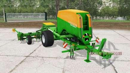 Amazone EDX 6000-TC pour Farming Simulator 2015