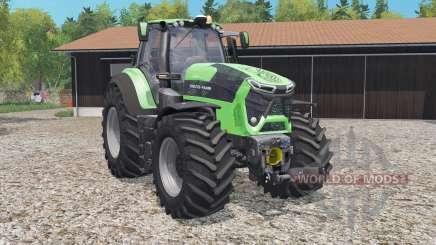Deutz-Fahr 9340 TTV Agrotron 2015 für Farming Simulator 2015