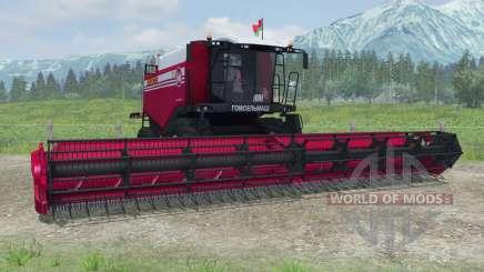 Palesse GS14 avec Reaper pour Farming Simulator 2013