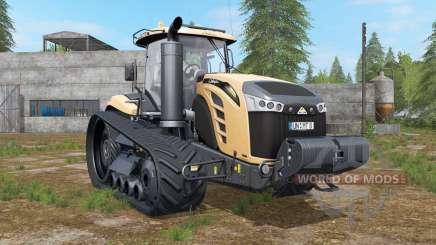 Challenger MT800E-series 900 hp für Farming Simulator 2017