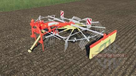 Pottinger Top 462 small changes pour Farming Simulator 2017
