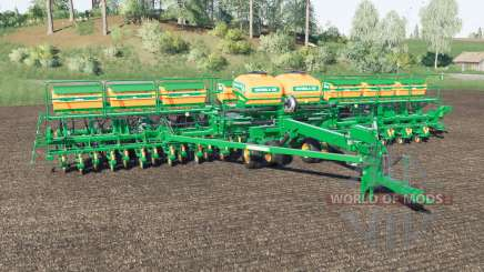 Stara Estrela 32 modified für Farming Simulator 2017