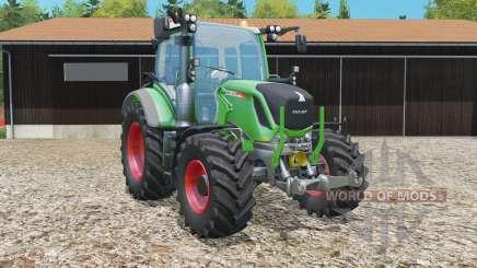 Fendt 313 Vario pour Farming Simulator 2015