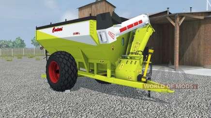 Cestari 19.000 LTS Claas version für Farming Simulator 2013