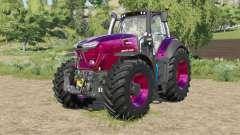 Deutz-Fahr Serie 9 TTV Agrotron Snu-Edition pour Farming Simulator 2017