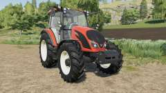 Valtra A-series with new engine configurations pour Farming Simulator 2017
