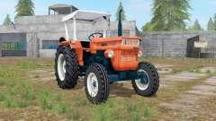 Fiat 400 pour Farming Simulator 2017