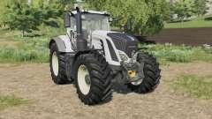 Fendt 900 Vario extended tire configuration für Farming Simulator 2017