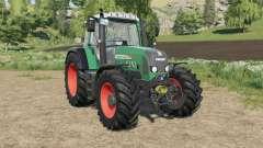 Fendt 800 Vario TMS für Farming Simulator 2017
