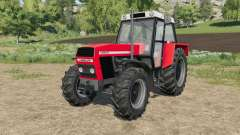 Ursus 1224 weights for wheels pour Farming Simulator 2017