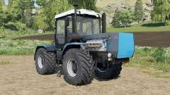 HTZ-17221-21 verändert sich der sound für Farming Simulator 2017