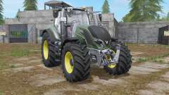 Valtra T194 and T234 für Farming Simulator 2017