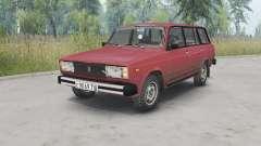 VAZ-Lada 2104 pour Spin Tires