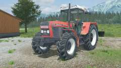 ZTS 16245 Turbo More Realistic für Farming Simulator 2013