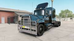 Mack RS700 Gummi Ducᶄ für American Truck Simulator