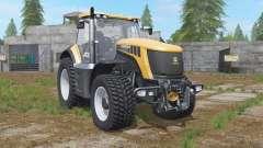 JCB Fastrac 8310 version route für Farming Simulator 2017