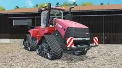 Case IH Steiger 370 Quadtrac für Farming Simulator 2015
