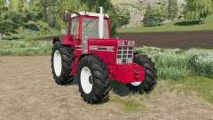 International 1255&1455 XL für Farming Simulator 2017