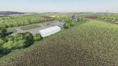 Rolling Hills pour Farming Simulator 2017