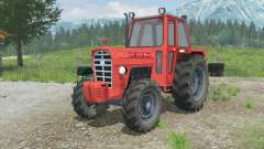 IMT 577 DV red orange pour Farming Simulator 2013