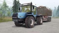 HTZ-17022 Farbe blau für Spin Tires