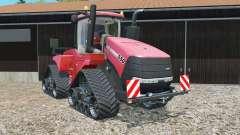 Case IH Steiger Quadtrac für Farming Simulator 2015