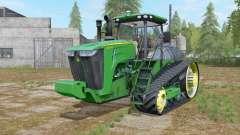 John Deere 9RT pour Farming Simulator 2017