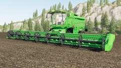 John Deere S700 EU für Farming Simulator 2017